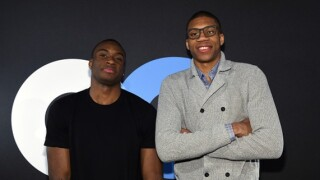 Giannis Antetokounmpo responds to racist slur used against his brother