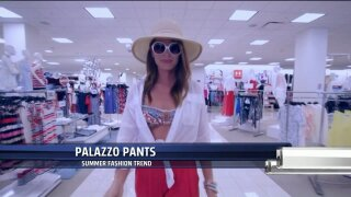 Summer Trends – PalazzoPants