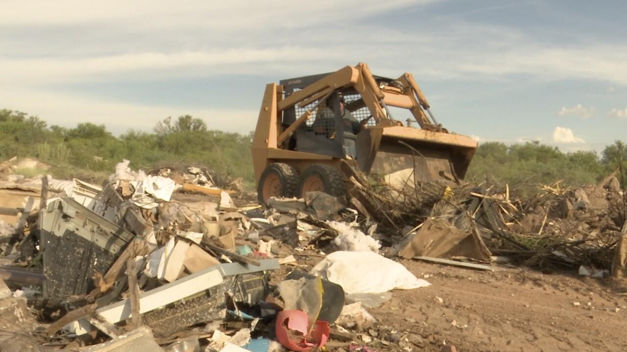 Illegal dumping site near Vail.jpg