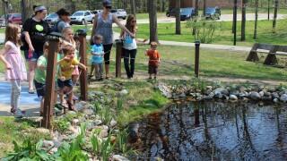 Preschoolers Discover Animals