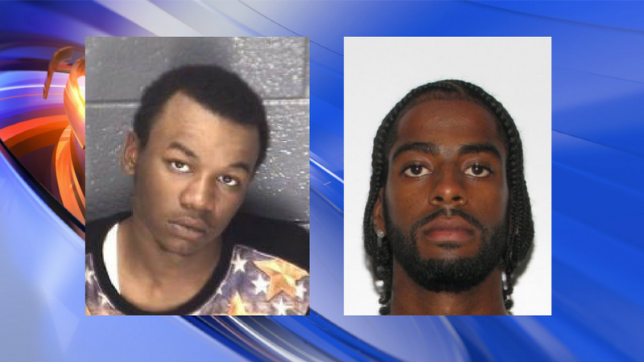 Arrest made, additional suspect wanted in Hamptonshooting