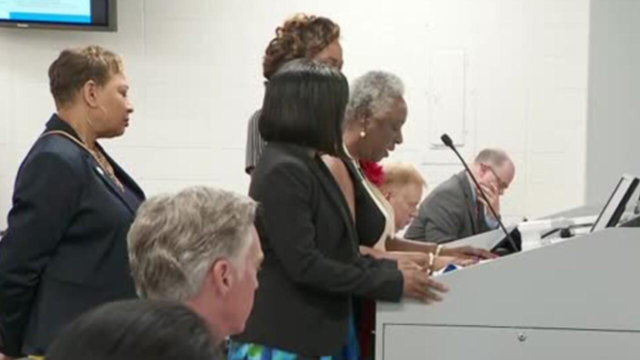 Minority Caucus Defends Dr. Joseph