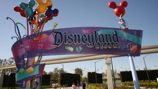 Major security changes being made at Disneyland