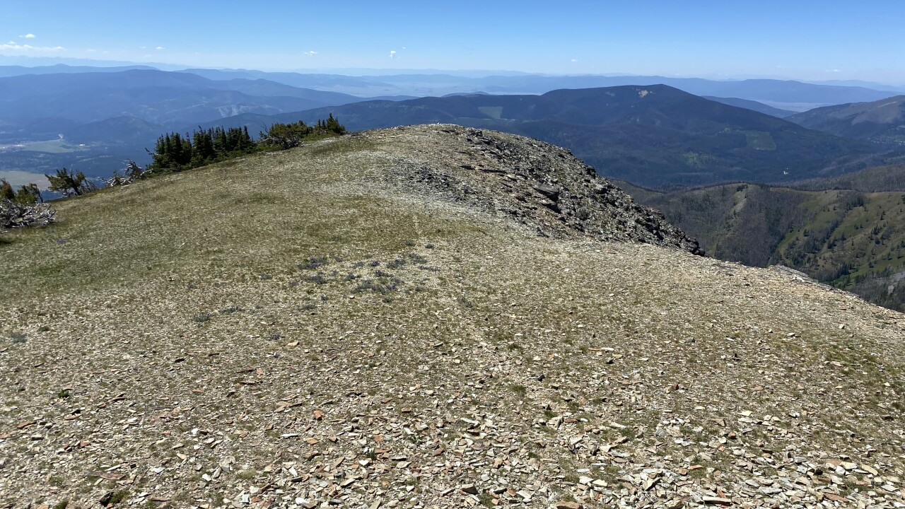 Montana fire lookouts: Alone on a peak to watch for wildfires