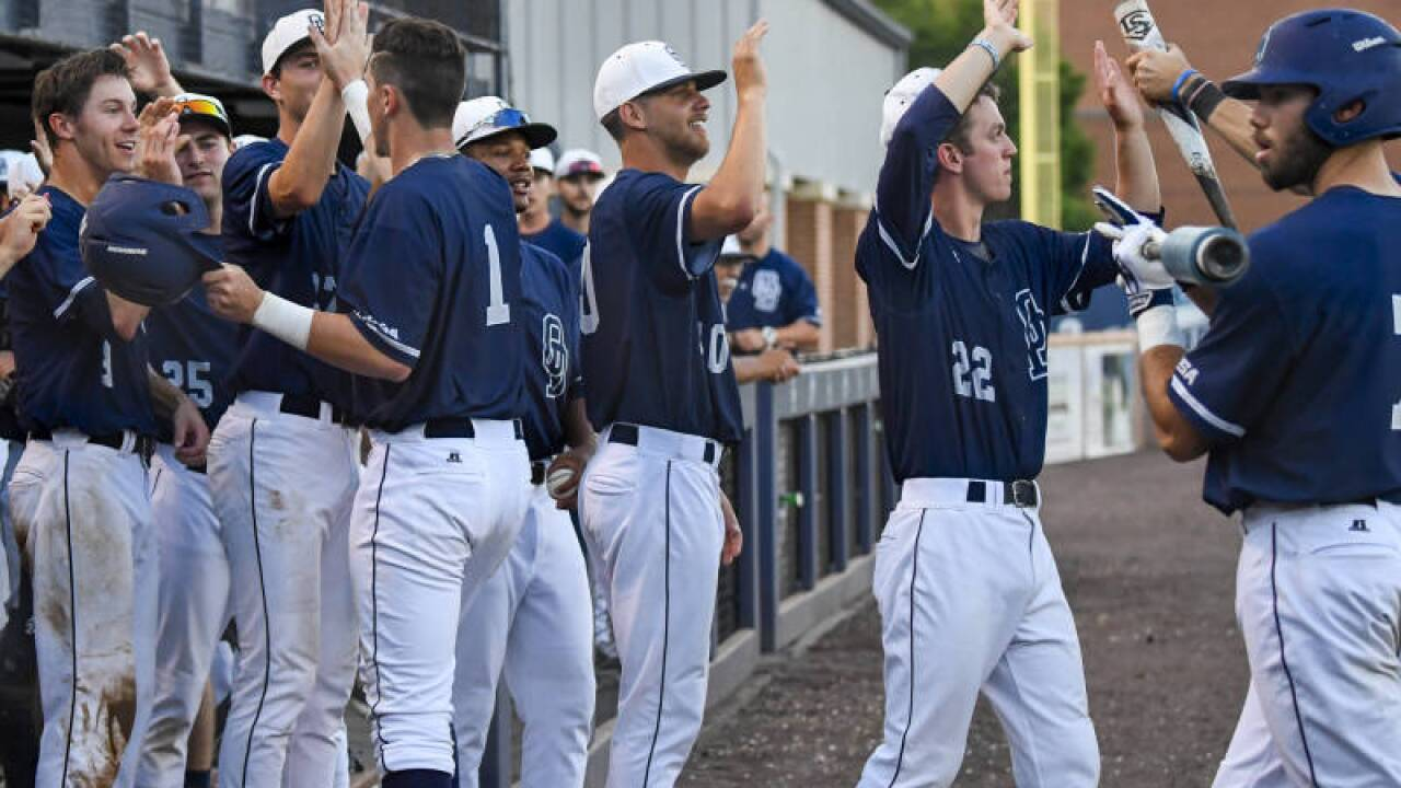 ODU Monarchs ranked 25th in D1Baseball Top 25