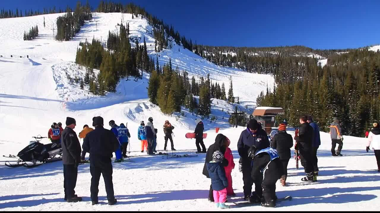 Special Olympics sets high marks for Bitterroot Winter Games