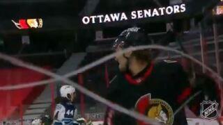 Josh Norris Senators