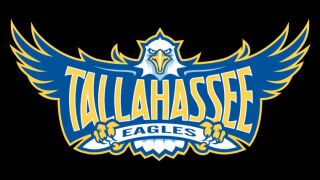 TCC Tallahassee Eagles logo