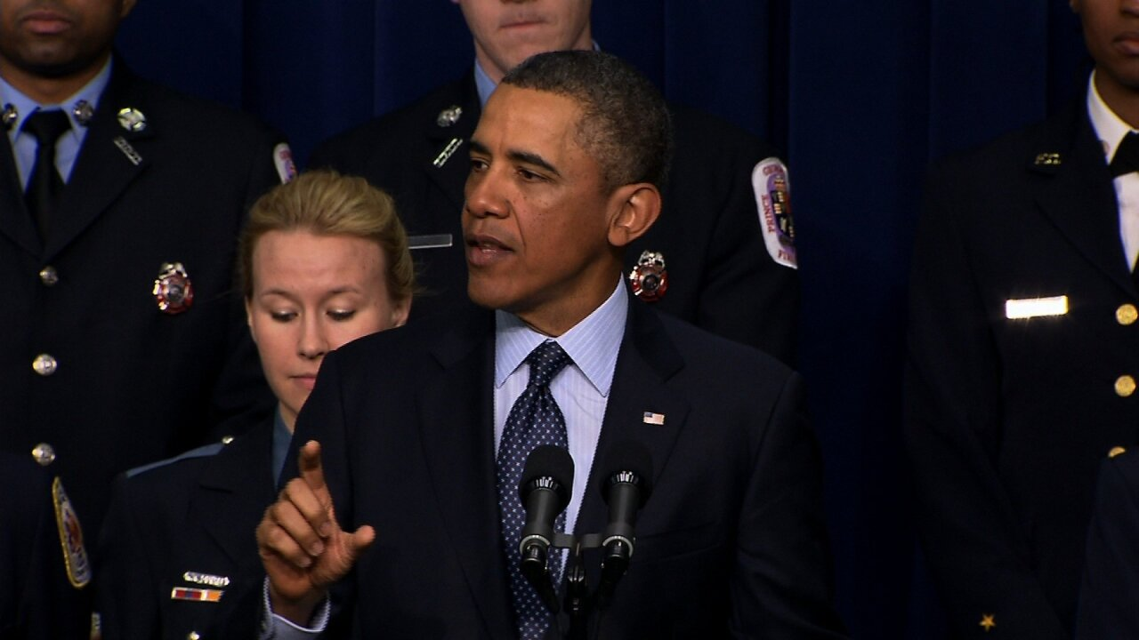 Obama warns sequester will cost jobs