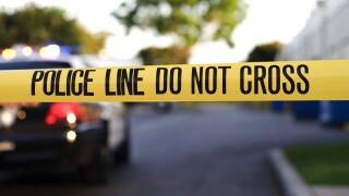 Hampton Police investigateshooting