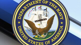 First military case in Navy bribery scandal begins