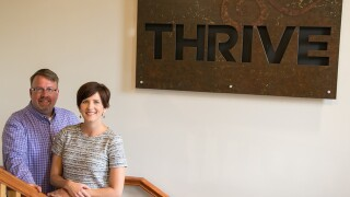 Thrive, a startup that teaches the underemployed to do IT work, turns a profit