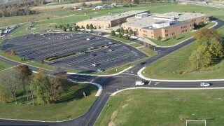 Administrators with Boone County Schools constantly coping with area's population growth