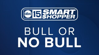 KNXV Fullscreen Smart Shopper Bull or No Bull