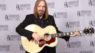 Music by Tom Petty to be released posthumously