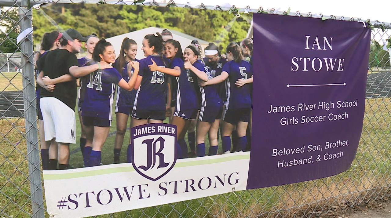 James River High School girls soccer 04.png