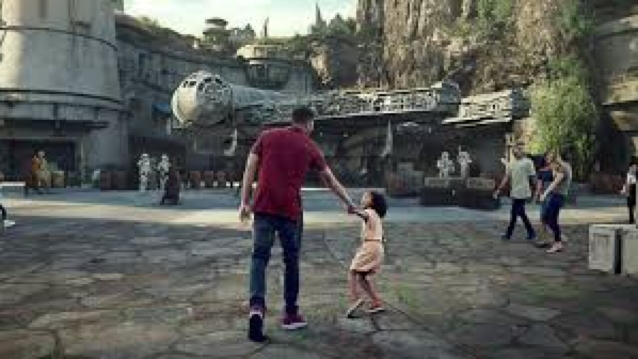 Disney's Star Wars land: The good, the bad — and no Fast Passes?