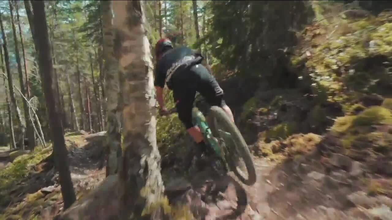 Fort Collins-based Niner Bikes separates from pack with bigger wheels_mountain biker