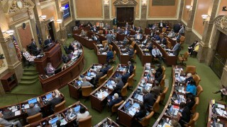 Utah elections officials reject second referendum on tax overhaulbill