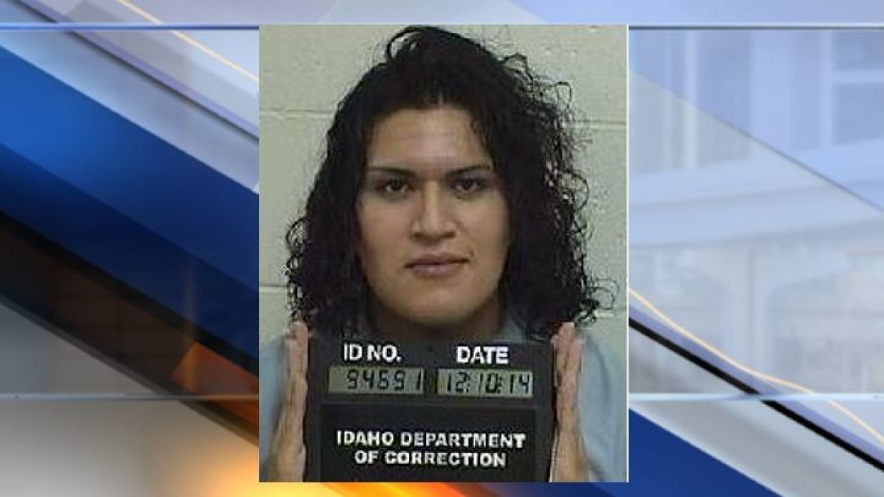 Idaho must provide gender confirmation surgery to transgender inmate Adree Edmo, court says