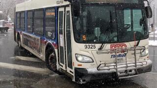RTD Bus
