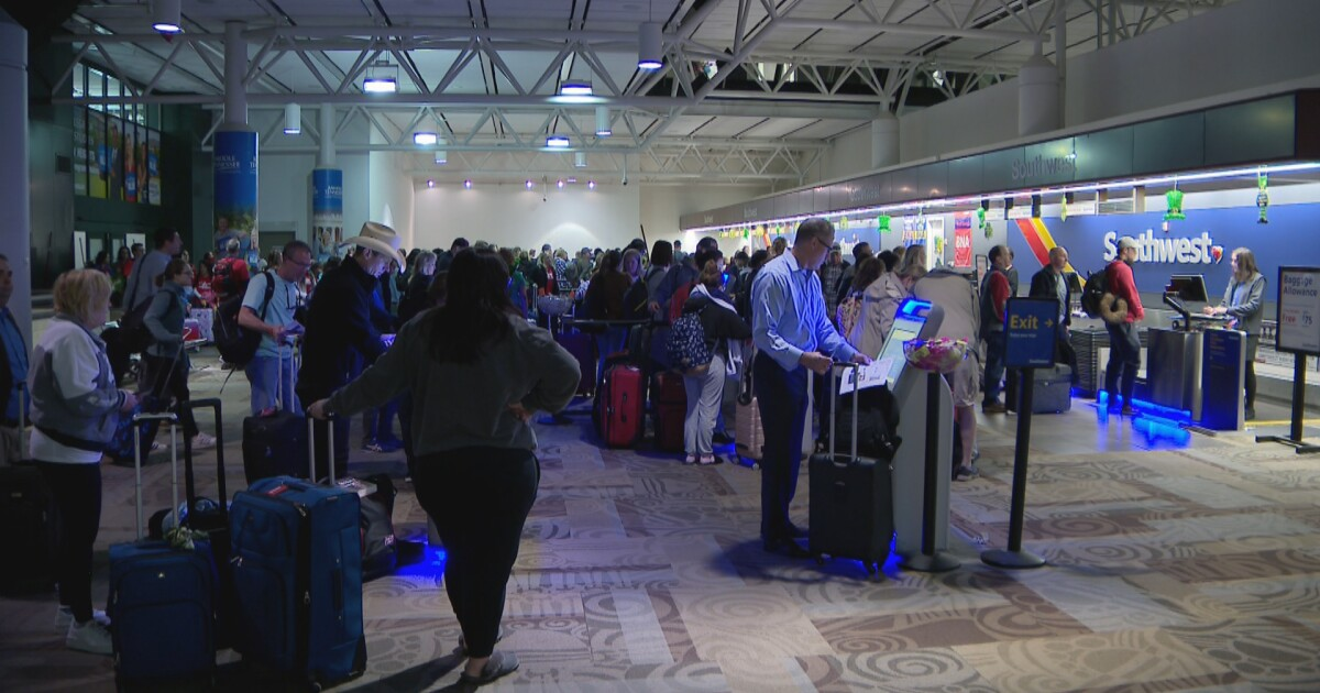 Scammers targeting travelers looking for cheap deals