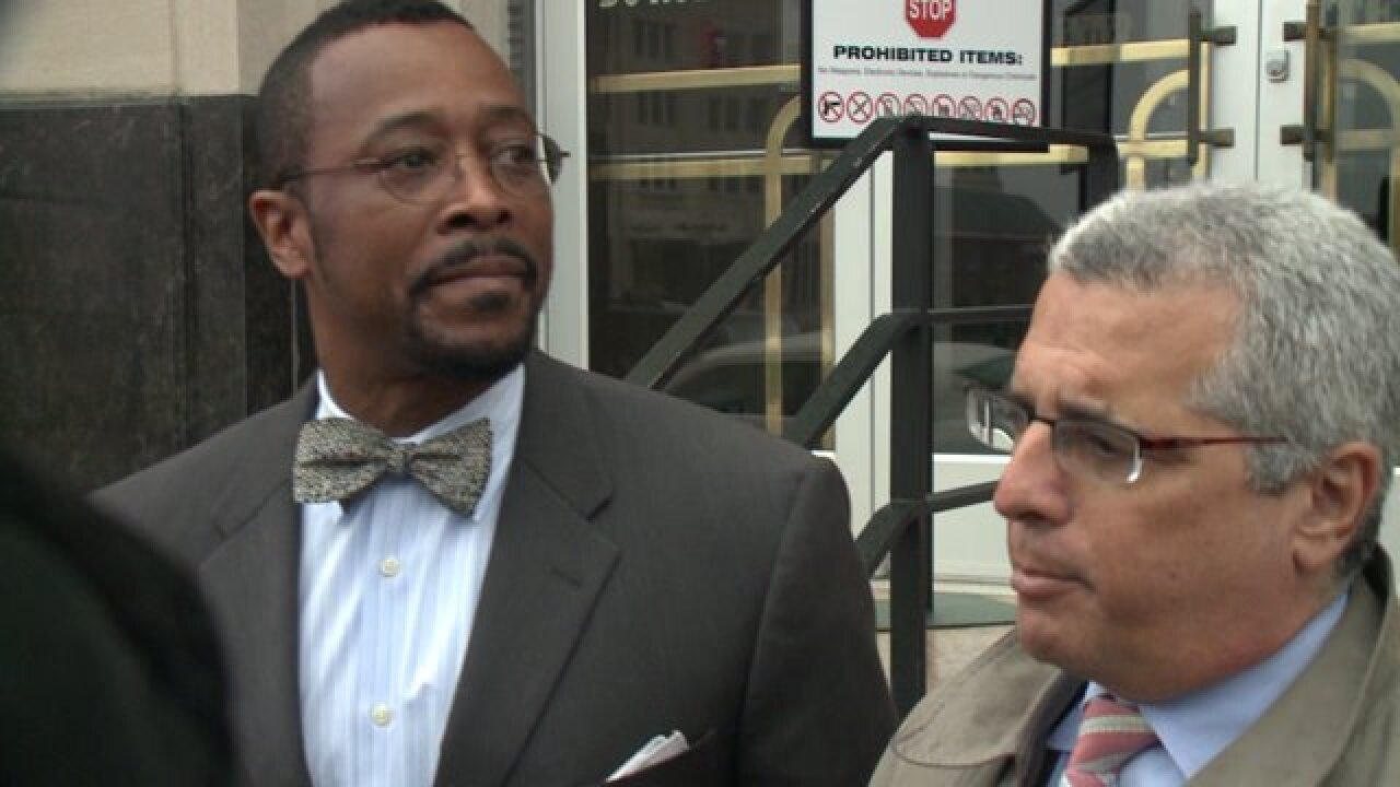Anthony Burfoot fights to get trial pushedback