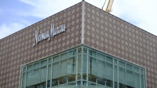 Neiman Marcus files for Chapter 11 bankruptcy protection