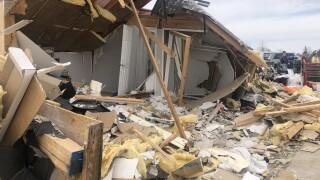 Cookeville Tornado