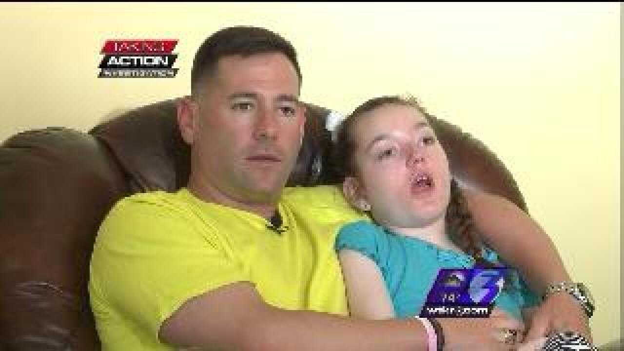 Family furious over reports of exploitation of Disney disability treatment