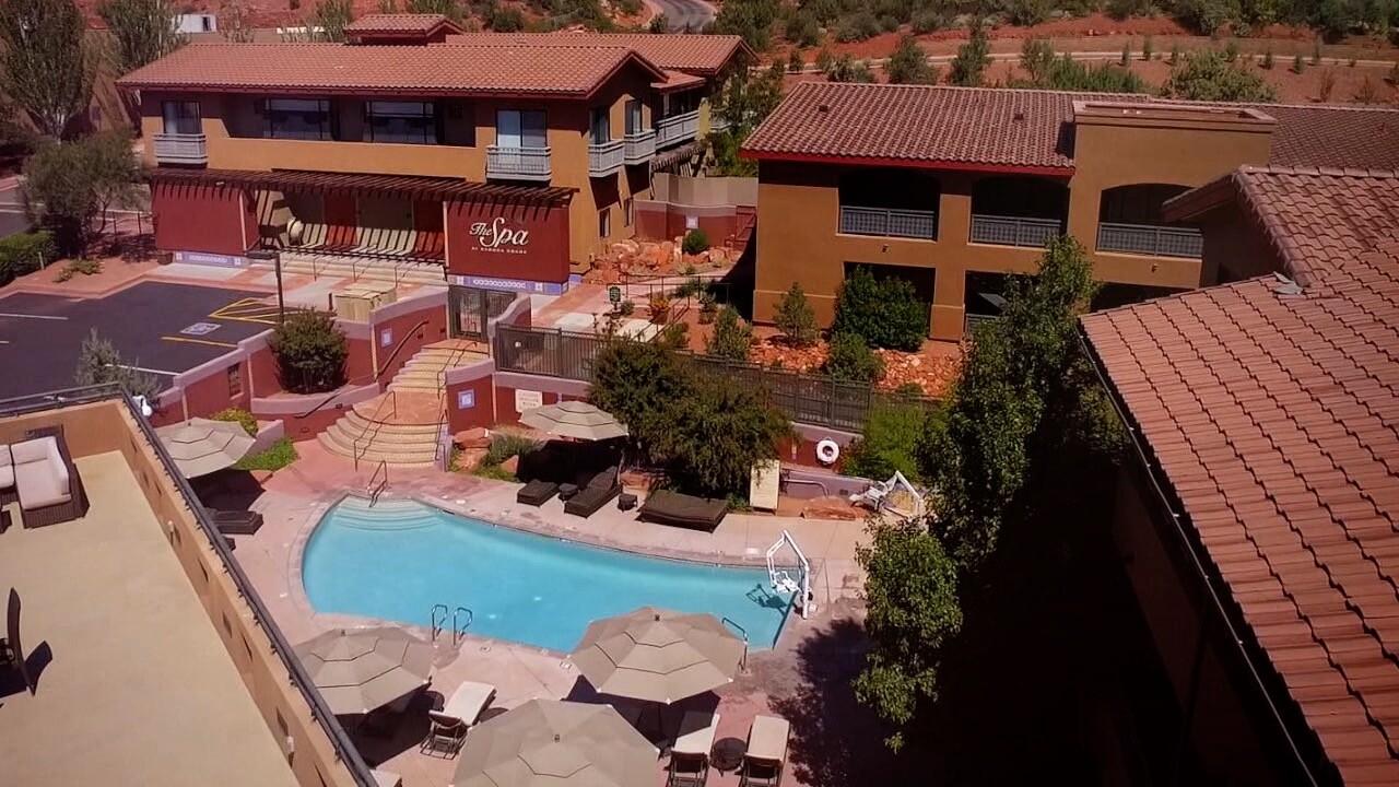Sedona Rouge Hotel