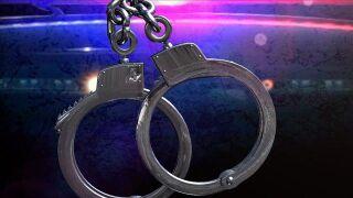 Arrest -- Handcuffs