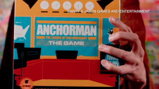 anchorman the board game