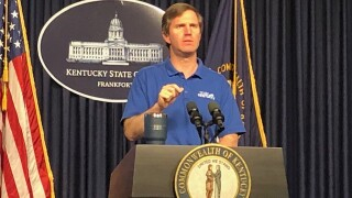 Gov. Beshear cancels Tuesday afternoon event after 'not feeling well'