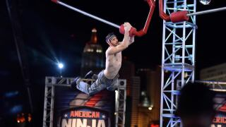 'American Ninja Warrior' champ Andrew Drechsel charged with child-sex crimes
