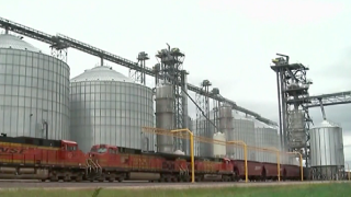 Montana Ag Network: Rail rate hikes could impact farmers