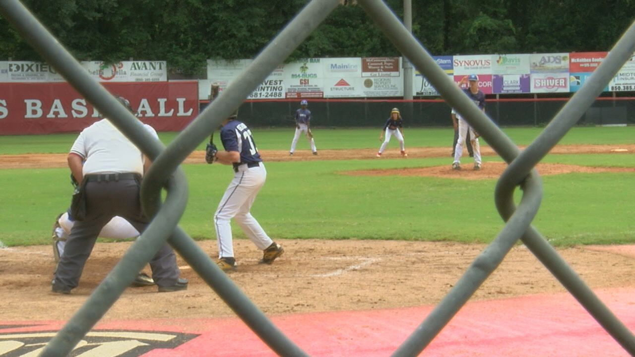 Tallahassee-Leon Babe Ruth 13s advances to Southeast regional tournament
