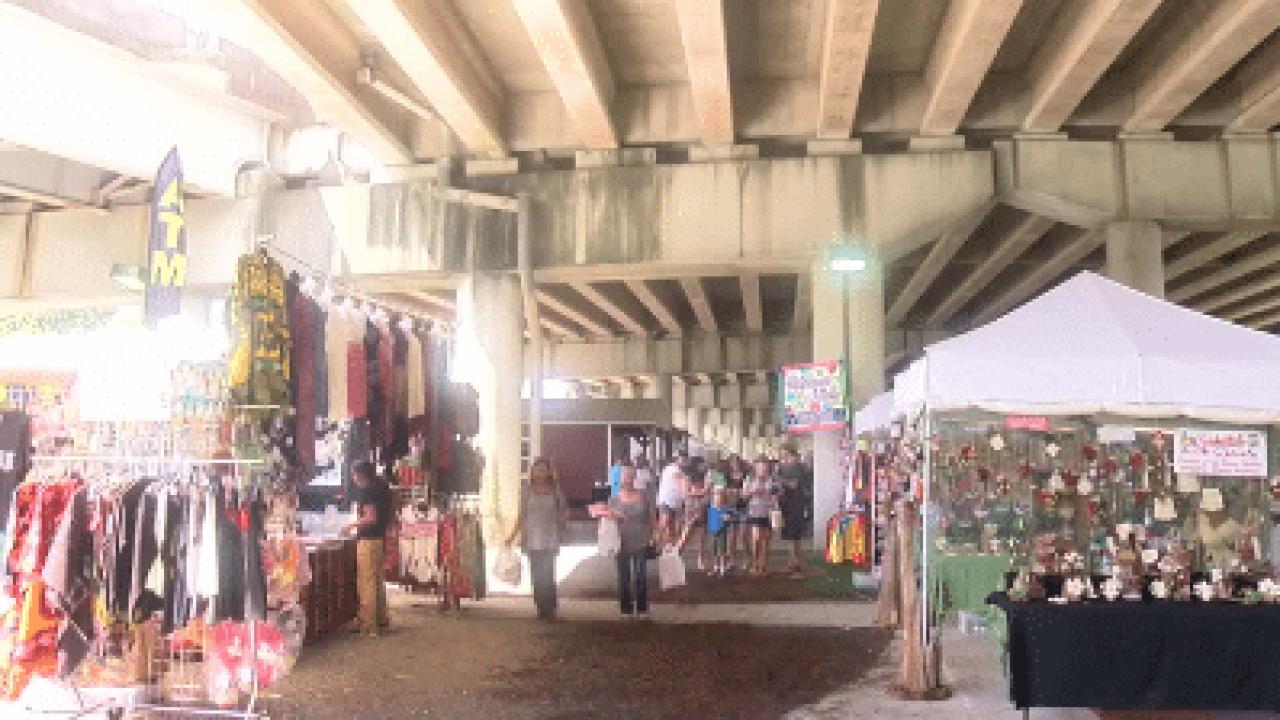 Louisiana Shrimp & Petroleum Festival kicks off tonight