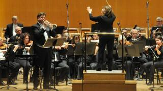 Live music is making a comeback in the Queen City! Buffalo Philharmonic to move online