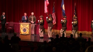 New officers graduate from Montana Law Enforcement Academy
