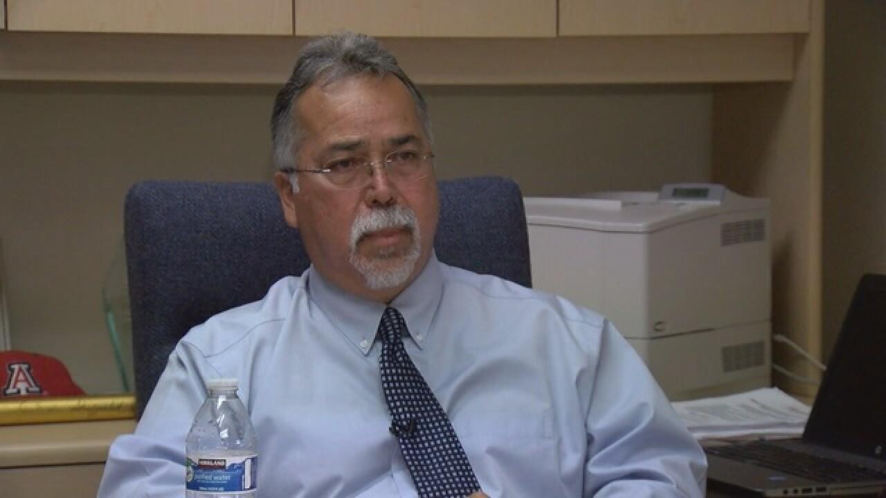 Principal resigns following bullying complaints
