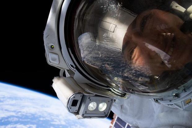 NASA Koch