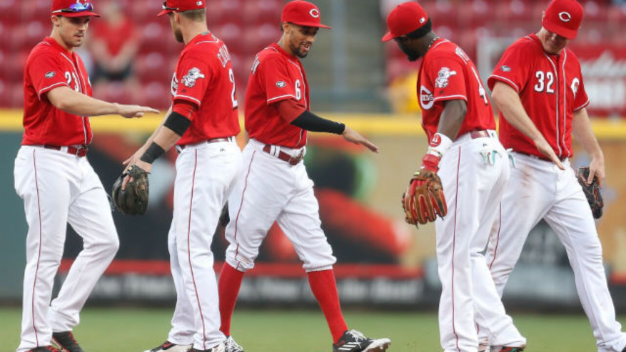 Fay: Reds will get one All-Star and it's ...