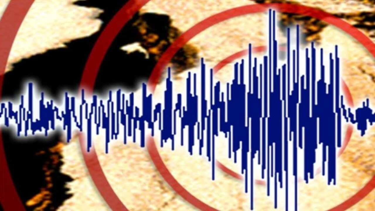 West Coast earthquake warning system becomes operational