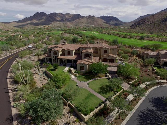 2017's most expensive Scottsdale home sells for $6.1 million