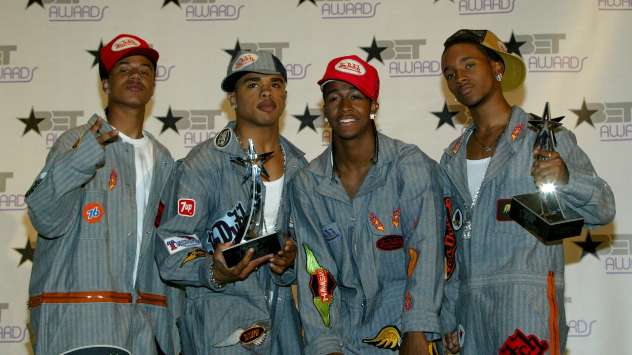 B2K to bring Millennium Tour to Hampton Coliseum