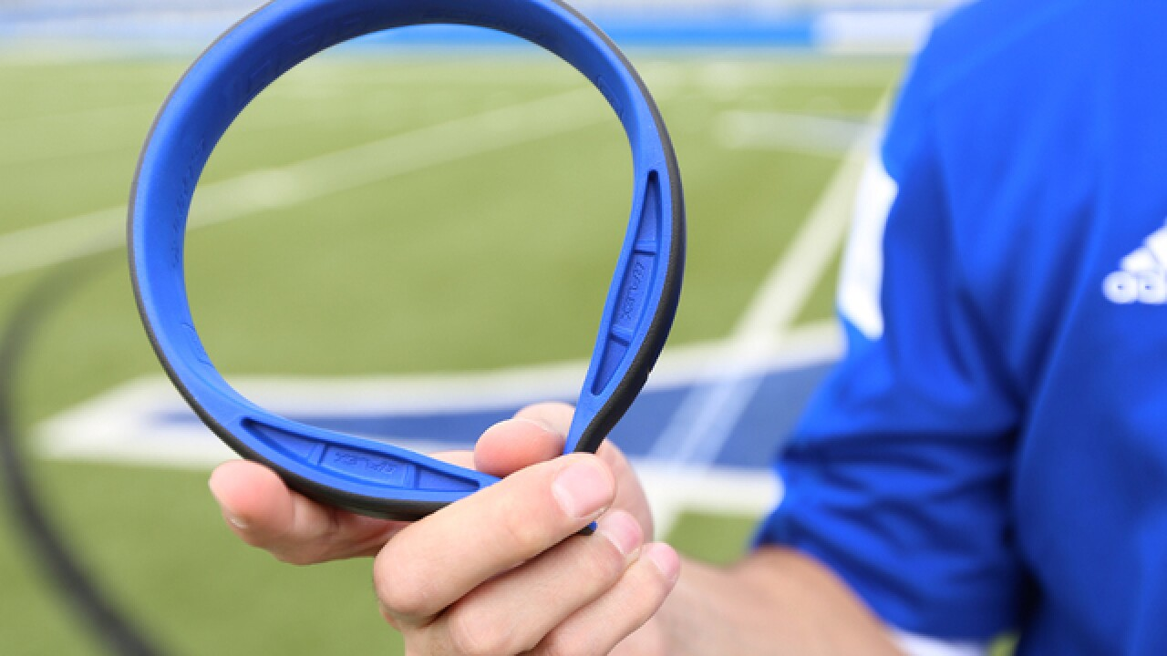 Could this be a concussion game-changer?