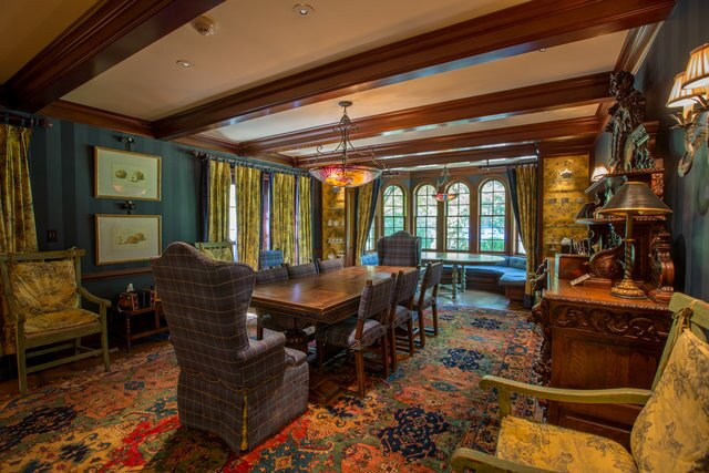 HOME TOUR: Inside the $20 million, 27,000 square foot Scott Jones mansion in Carmel
