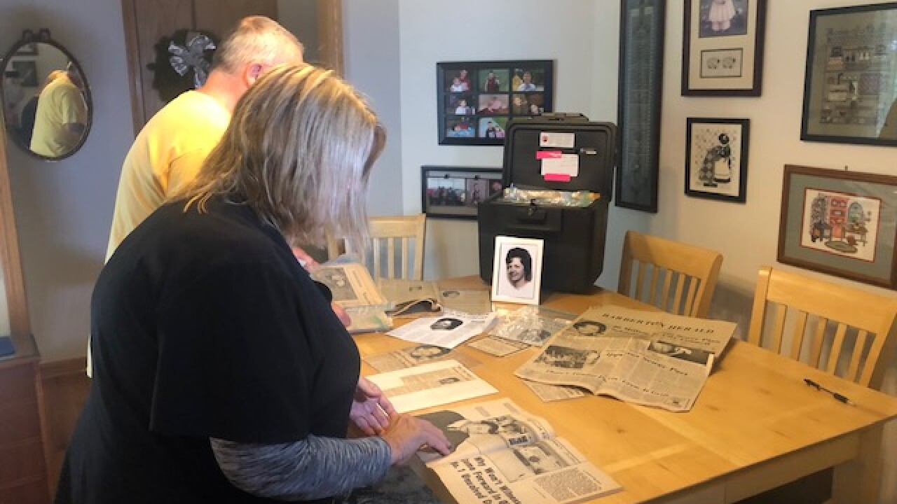 Summit County detectives taking fresh look at 1972 cold case