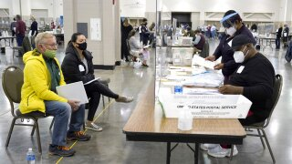65 ballots considered missing as Milwaukee County nears finish line on recount